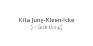 Kita_JungKleenIcke_Logo